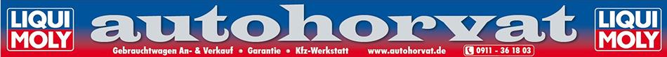 Logo Auto Horvat Nürnberg
